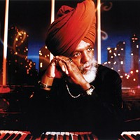 On the Record with Dr. Lonnie Smith