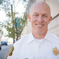 Cameron McLay getting high marks after first year as Pittsburgh police chief