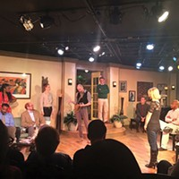 <i>Dulcy</i> at Pittsburgh Playwrights