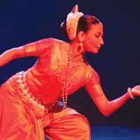 A top Indian classical-dance troupe opens the Pittsburgh Dance Council season