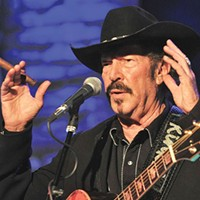 On the Record with Kinky Friedman