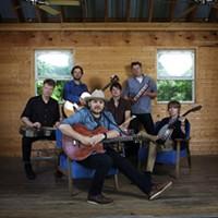 Concert announcements: Doug Paisley, Wilco, Casey Veggies, more