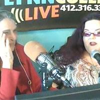 Lynn Cullen Live 10/22/15