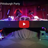 2015 Best Of Pittsburgh Party Video