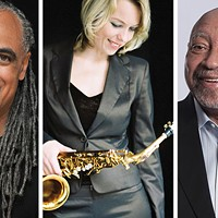 Jimmy Cobb, Pharoah Sanders highlight University of Pittsburgh Jazz Seminar and Concert