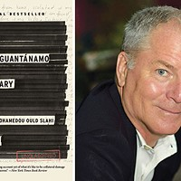 The editor of <i>Guantánamo Diary</i> discusses author Mohamedou Slahi and indefinite detention