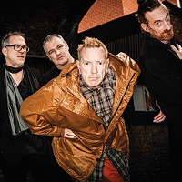 John Lydon talks creativity, human nature and being misunderstood