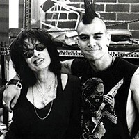 Director Penelope Spheeris and her daughter, Anna Fox, discuss <i>The Decline of Western Civilization</i>