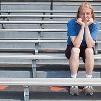 Wysocki feels good about feeling good about Pitt football again