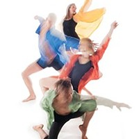 Attack Theatre promo shot