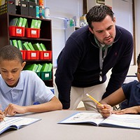 Propel charter schools, Chatham University want to change the culture of inner-city education with Pittsburgh Urban Teaching Corps
