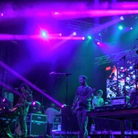 Asheville's Papadosio brings its <i>Extras In A Movie</i> Tour to Pittsburgh