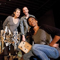 Quantum Theatre's <i>Chickens in the Yard</i>