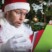 Letters to Pittsburgh Santa