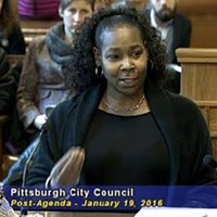 Wage Review Committee meets with Pittsburgh City Council