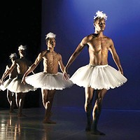 Dada Masilo's reimagined <i>Swan Lake</i> explores homophobia and AIDS
