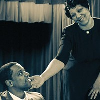 <i>The Ballad of Emmett Till</i> at New Horizon Theater