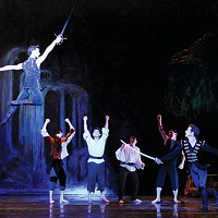 <i>Peter Pan</i> soars at Pittsburgh Ballet Theatre