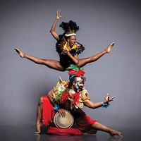 Troupe's Pittsburgh debut explores minstrel parades from different cultures
