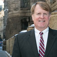 Allegheny County Executive Rich Fitzgerald talks first-term successes and second-term goals