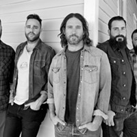 A conversation with Chuck Ragan (Hot Water Music, Chuck Ragan and The Camaraderie)