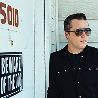 Jason Isbell cleans up and issues a classic