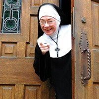 <i>Sister's Easter Catechism</i> at City Theatre