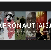 Afronaut(a) seeks films for upcoming video magazine
