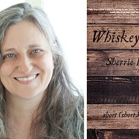 Sherrie Flick's <i>Whiskey, Etc.</i> is a punchy collection of short-short stories