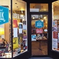 Pittsburgh's East End Book Exchange still seeking buyers
