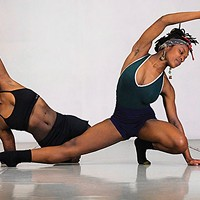 Texture Contemporary Ballet brings in new voices