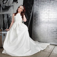 Pittsburgh spots to find the perfect wedding dress