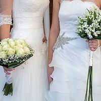 LGBT wedding ceremonies: Just call it a wedding