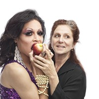A choreographer and a local drag star team up for <i>Right of Way</i>