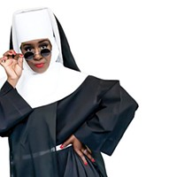 <i>Sister Act</i> at Pittsburgh Musical Theater