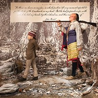 Pittsburgh's Fort Pitt Museum Explores 18th-Century Indian Captivity Tomorrow