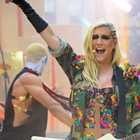 Kesha announced as Pittsburgh's 2016 Pride headliner, but Roots Pride says problems still exists at Delta Foundation