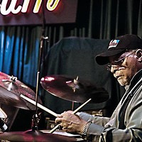 <i>Kind of Blue</i> drummer Jimmy Cobb comes to town with Miles Davis tribute, 4 Generations of Miles