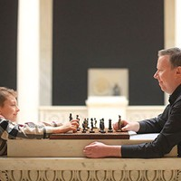 A Carnegie Mellon researcher applies game theory to parenting