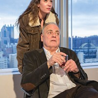 12 Peers tries a show with no rehearsals; Quantum takes Ibsen to the ninth floor