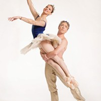 Pittsburgh Ballet's <i>Le Corsaire</i>