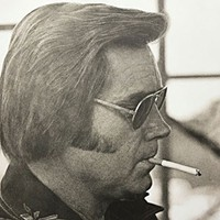 In his new book, Pittsburgh-based writer and music historian Rich Kienzle tells the story of George Jones