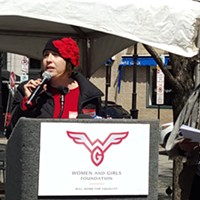 Pittsburgh's equal-pay-day rally highlights local equality efforts