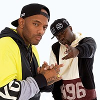 A conversation with Prodigy of Mobb Deep