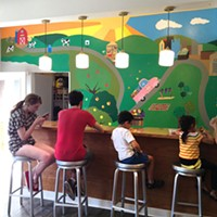 Pittsburgh's own Millie's Homemade Ice Creams opens a shop in Shadyside