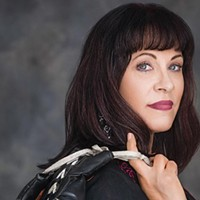Blues vocalist Janiva Magness opens up on 'Love Wins Again'