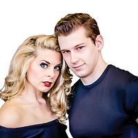 <i>Grease</i> at Pittsburgh Musical Theater