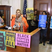 Housing advocates request Pittsburgh officials create mandatory inclusionary zoning requirements