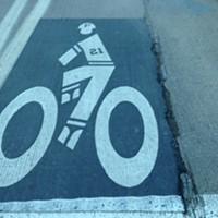 Pittsburgh planning department seeks volunteers for seasonal bike and pedestrian count