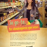 Allegheny County Port Authority launches new Spanish-language ad campaign